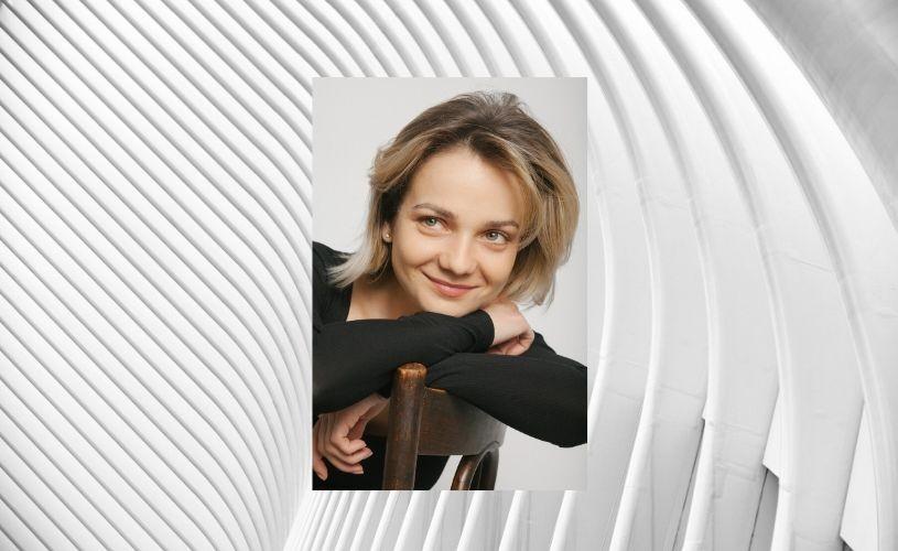 5 întrebări pentru actorii de la Teatrul Metropolis – Mihaela Velicu