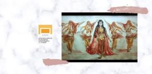 VIDEO Artă scenografică la UNATC
