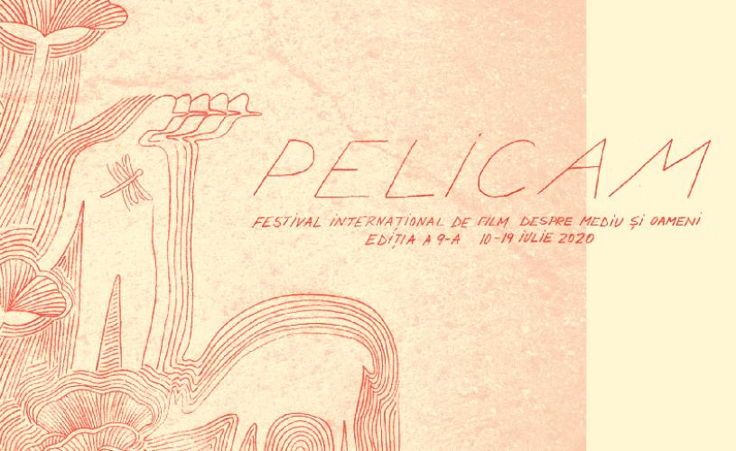 Festivalul Pelicam va avea loc online între 10 și 19 iulie 2020