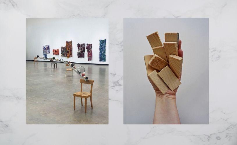 Deschisă acum – expoziția online Resilience Test: Vlatka Horvat