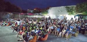 Filmele europene revin în Grădina de vară din Eforie Sud
