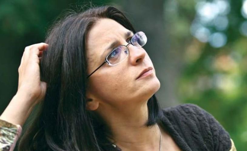 "Simona Popescu și ""lumea după pandemie"""