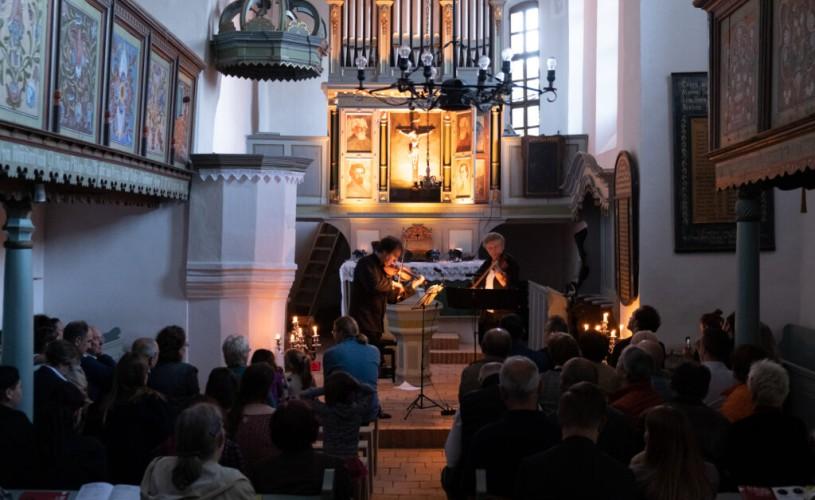 Se deschide Festivalul SoNoRo Musikland