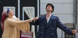 Stagiune de Vară la TES la 144 de ani de la înființare