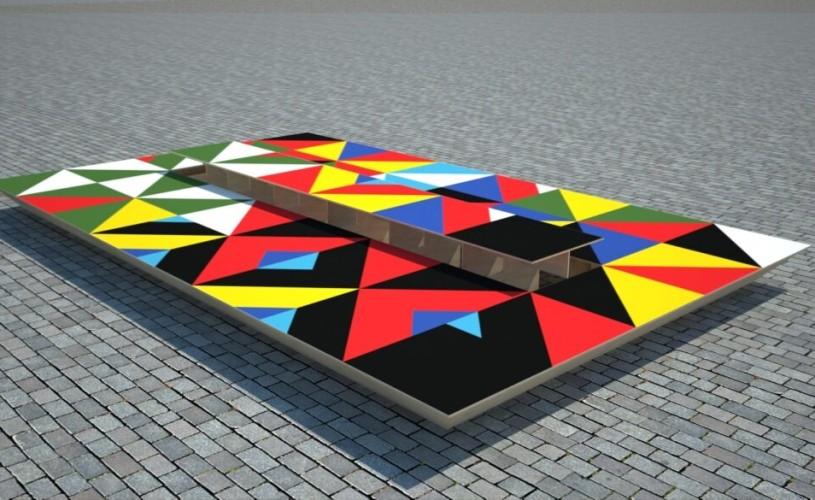 România, prima participare la Concéntrico, Festival Internațional de Arhitectură și Design din Spania