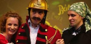 """Ȋncepe festivalul """"Bucureştii lui Caragiale"""": 10 weekend-uri cu peste 30 de spectacole de teatru în Parcul Cişmigiu"""