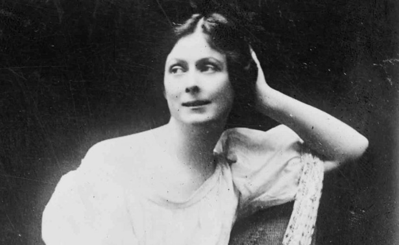 Isadora Duncan în 5 gânduri