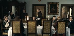 """""""Malmkrog"""", în regia lui Cristi Puiu, va avea premiera extraordinară în Franța pe 2 iulie"""