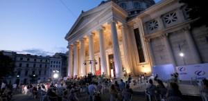 Vara Magică a pus în vânzare biletele pentru toate concertele în aer liber, din Curtea Ateneului Român, din iulie şi august