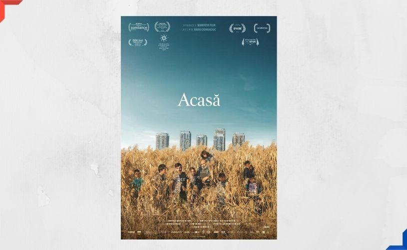 """""""Acasă"""", documentarul de debut al lui Radu Ciorniciuc, premieră națională la TIFF"""