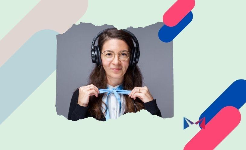 Ce podcasturi mai ascultăm: Pe Bune, cu Andreea Vrabie