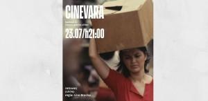 CINEVARA continuă seria de proiecții de film în aer liber