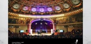 Bilete și abonamente la concertele online ale Concursului Enescu 2020