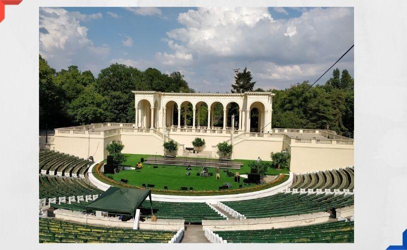 Corul Madrigal anunță reprogramarea primului concert din Stagiunea estivală pentru 21 iulie