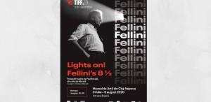 Expoziție Fellini, EducaTIFF, concerte și teatru la Muzeul de Artă