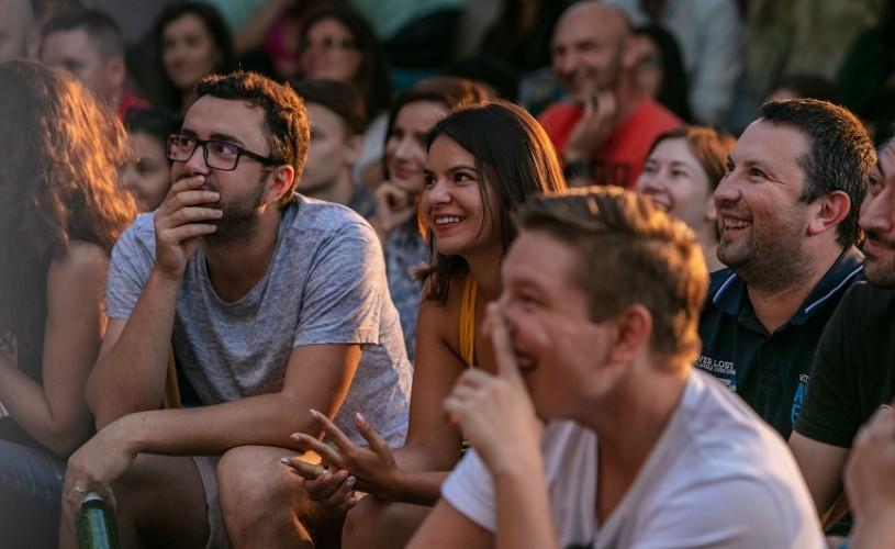 Cea de-a șasea ediție a proiectului Teatrul din Cartier aduce 12 evenimente la Sibiu și în împrejurimi