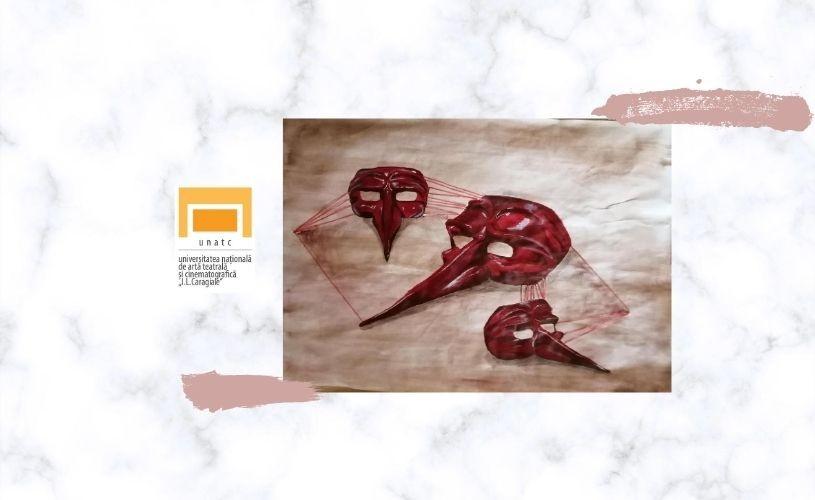 VIDEO Atelier de creație, Scenografie, Anul 1, UNATC
