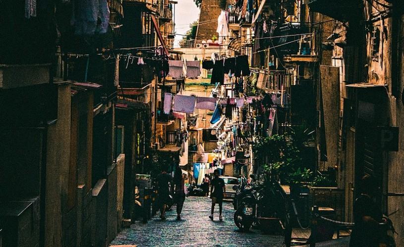 Orașele din cărți: Napoli, Paris, New York