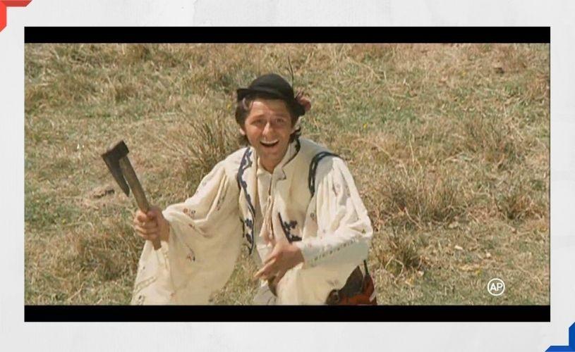 """Geo Saizescu: """"Cred cu tărie că Papaiani trebuia să fie Păcala, fără el nu aș fi făcut filmul!"""""""