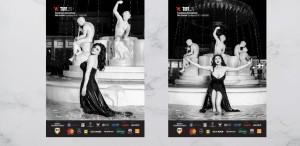 VIDEO Un Cluj fellinian în campania de imagine TIFF 2020