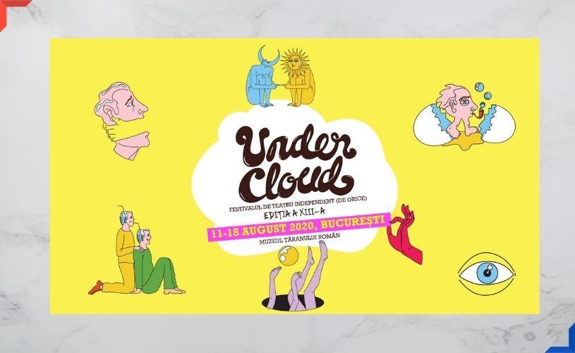 A 13-a ediție UNDERCLOUD va avea loc în perioada 11-18 august