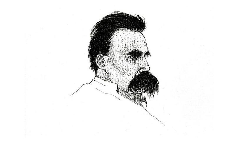 15 aspecte din viața lui Friedrich Nietzsche
