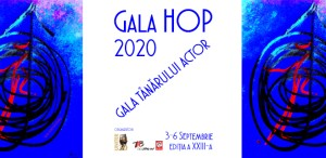Votați-vă favoriții la Gala HOP!