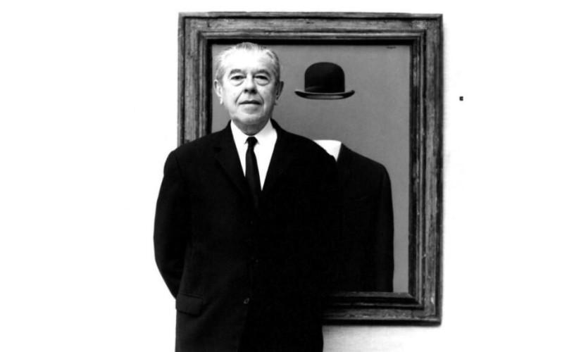 René Magritte, o viață în 5 povești
