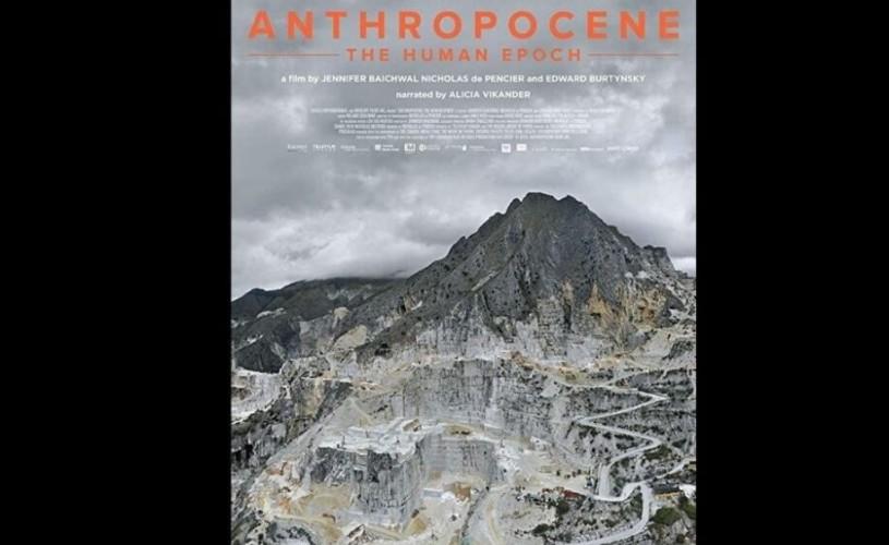 """Documentarul """"Anthropocene: The Human Epoch"""", în premieră în România"""