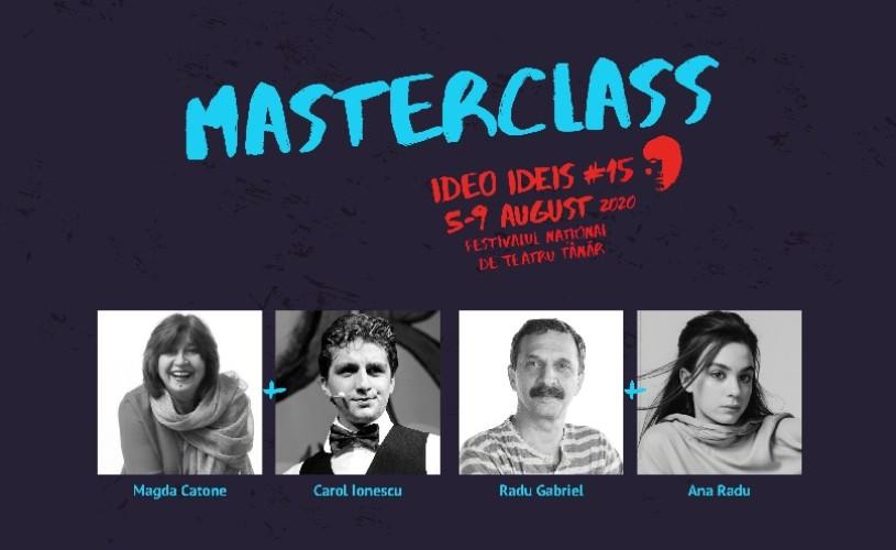 Începe Ideo Ideis #15!