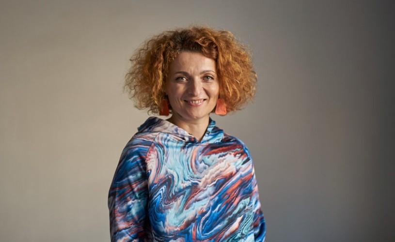 """Monica Lăzurean-Gorgan: Am făcut """"Lemn"""" pentru că simțeam că trebuie să ajut cauza pădurilor"""