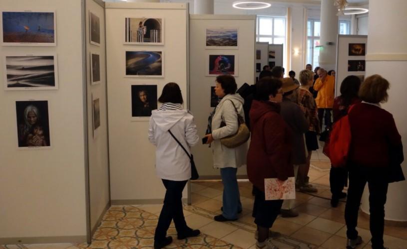 Salonul Internațional de Artă Fotografică de la Sibiu deschide competiția