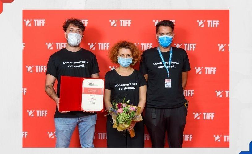 """""""Acasă"""", debutul regizorului Radu Ciorniciuc, premiat la TIFF 2020"""