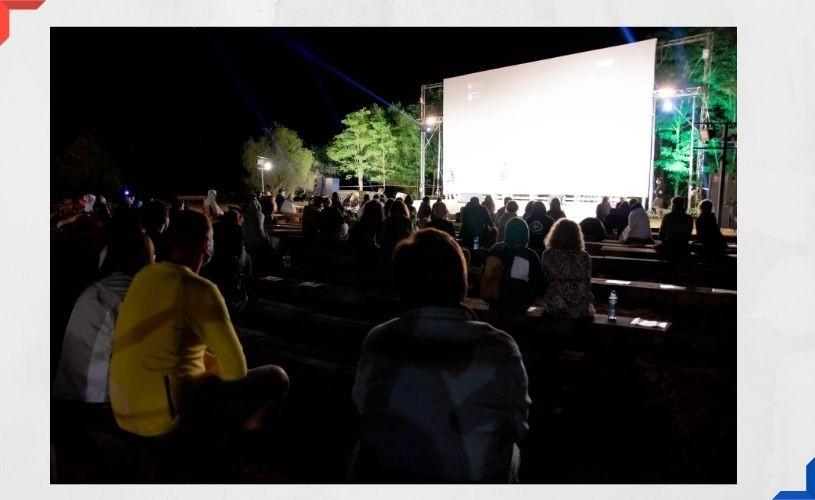 Filme românești și invitați de marcă la ANONIMUL IIFF