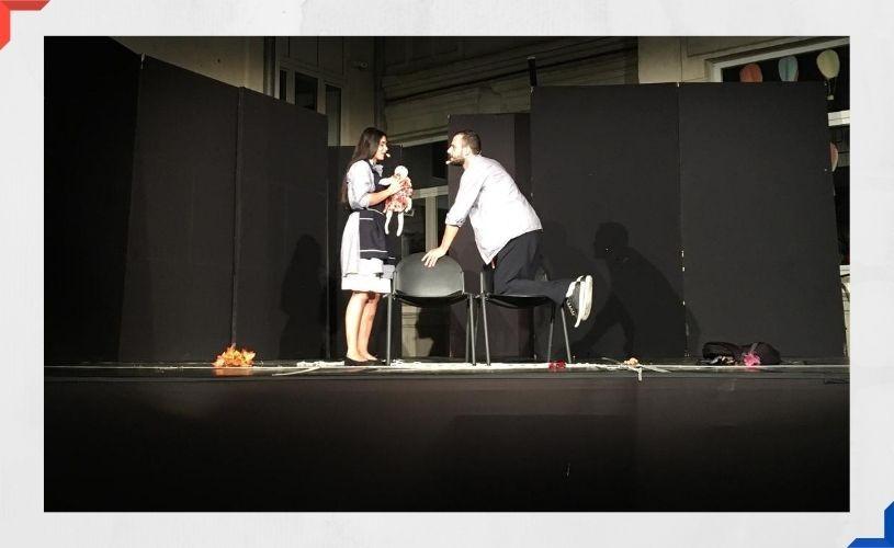 """""""Batman In Love"""", un spectacol-promisiune al Teatrului de Artă București – avanpremiera, pe 12 august"""