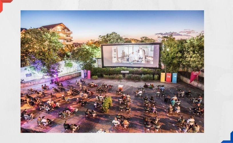 Cinemascop – (mai mult decât) un festival de film la mare
