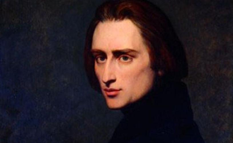 LISZT: Primul rock star al pianului, care a fost și socrul lui Wagner