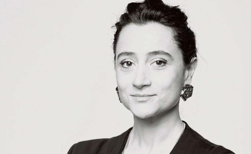 """Ioana Ciocan: """"Arta este un domeniu cu o creștere evidentă în țara noastră"""""""