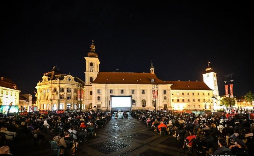 A început TIFF Sibiu 2020!