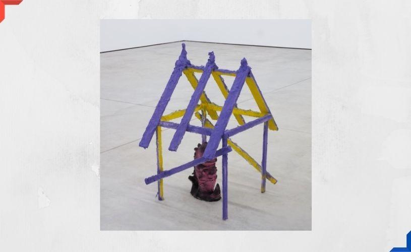 MNAC   Artistul Petru Lucaci devine curatorul studenților săi în cadrul propriei expoziții
