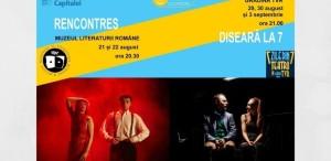 Teatrul de Comedie își invită spectatorii la reprezentații în aer liber