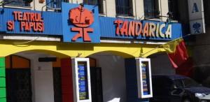 75 de ani de istorie a Teatrului Țăndărică la Muzeul Copilului București