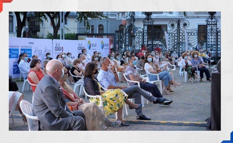 "Romanian Chamber Orchestra si Romanian Sinfonietta, pe 19 şi 20 august, la ""Vara Magică"""