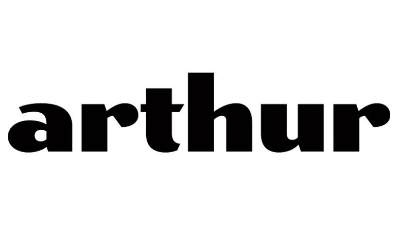 Editura Arthur: o nouă identitate vizuală