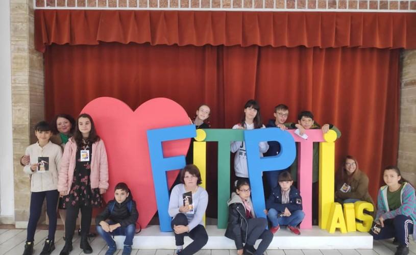 """Festivalul Internațional de Teatru pentru Publicul Tânăr Iași (FITPTI), """"ediție de avarie"""""""
