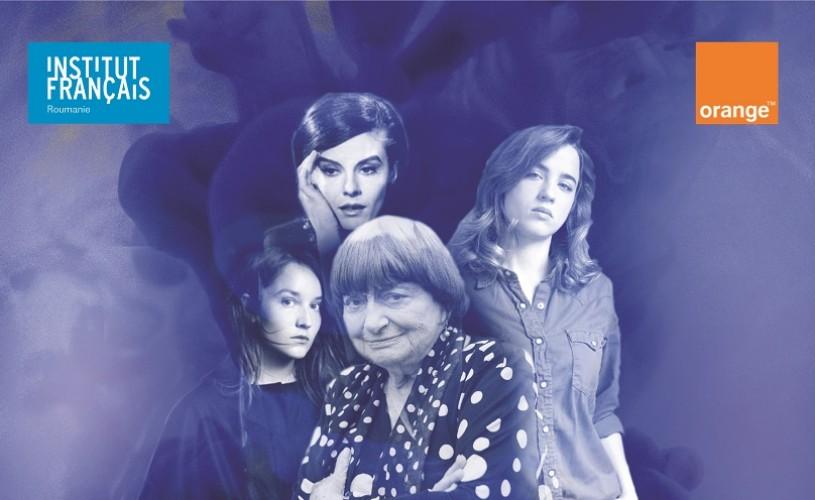 Filmul francez la feminin