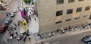La cererea ministrului Culturii și a publicului, Art Safari își prelungește programul de vizitare cu o săptămână