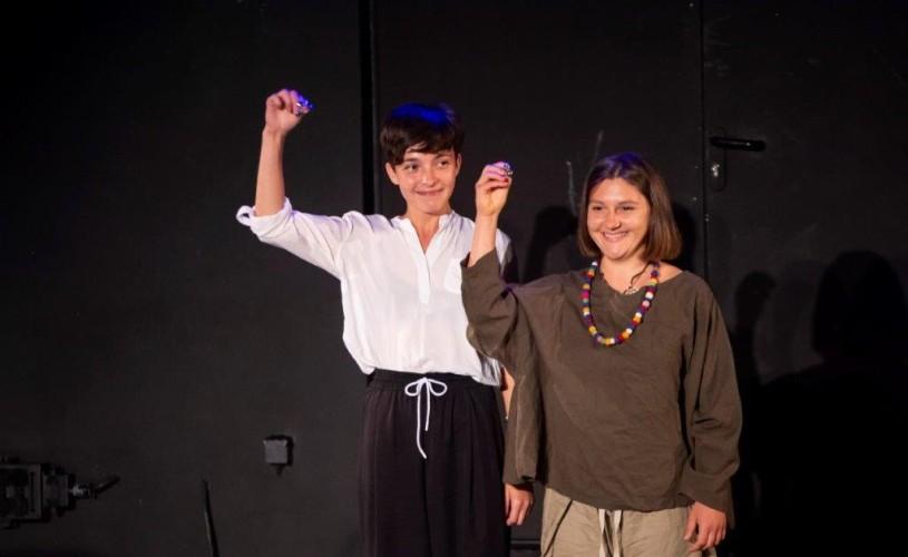 Câștigătorii Galei Tânărului Actor HOP 2020