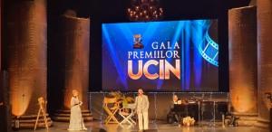 Gala Premiilor UCIN 2020 - De toate pentru (aproape) toți