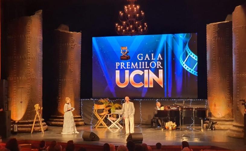 Gala Premiilor UCIN 2020 – De toate pentru (aproape) toți